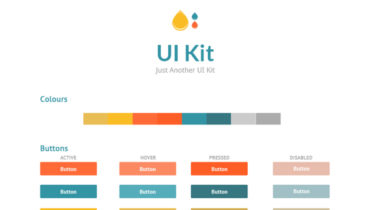 Just Another UI Kit