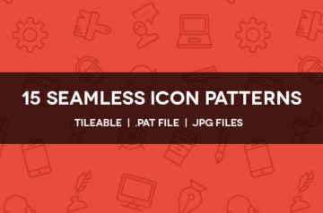 Icon Patterns