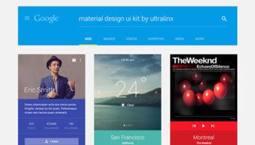 Material-Design-UI-Kit-featured