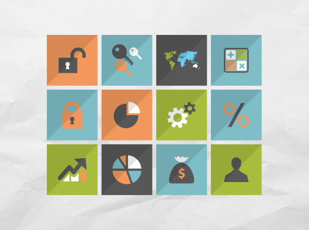 50-Finance-Icons-Set-2