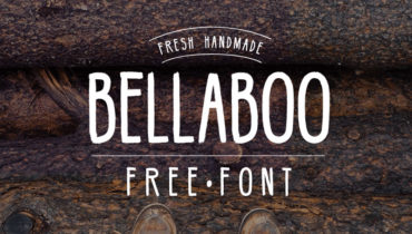 Bellaboo - Hipster Free Font
