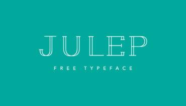 Julep-Typeface-01