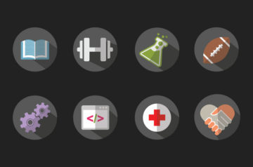 Angular Icons